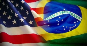 Brasil-EUA-amizade